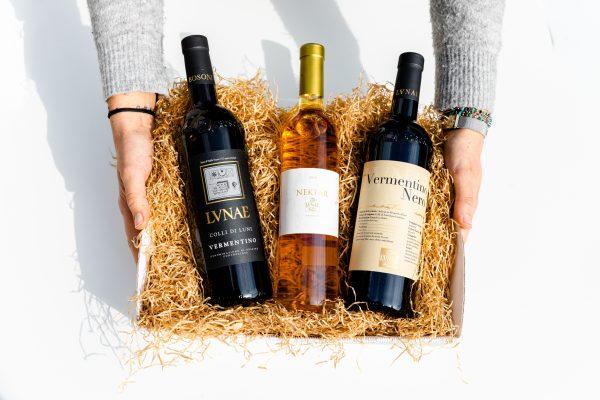 box liguria experience le sfumature del levante vini tipici liguri