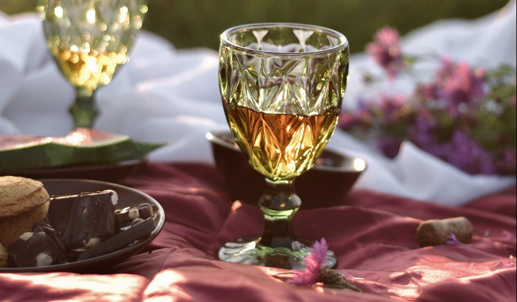 Vini dolci liguri: che bella scoperta