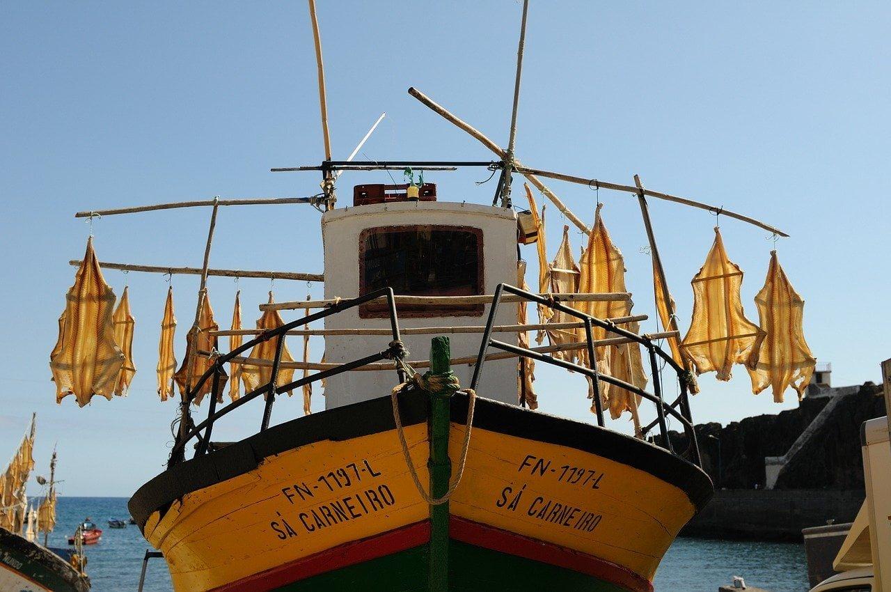 Lo stoccafisso in Liguria