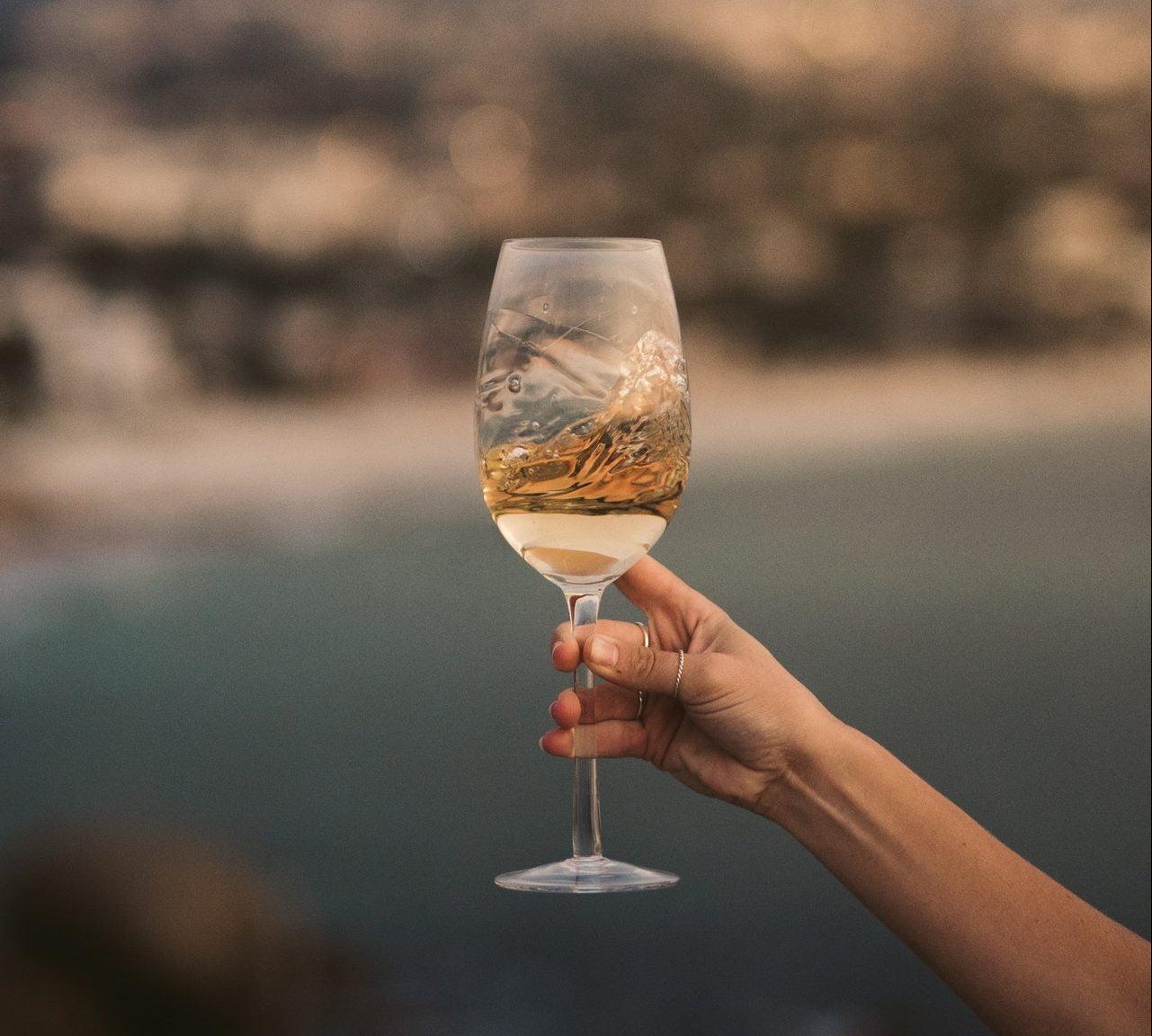 I vini liguri che accompagnano il pesce
